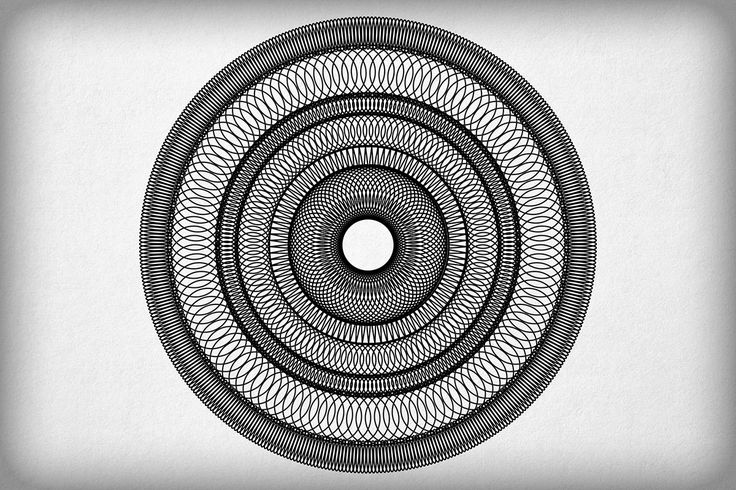 Video Tutorial: How To Create Circular Patterns with the Blend Tool in Adobe Illustrator