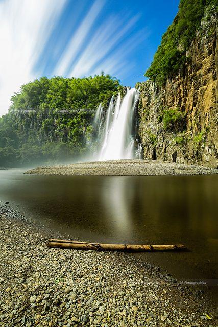 Cascade Niagara - Ile de la Réunion | Flickr: partage de photos!