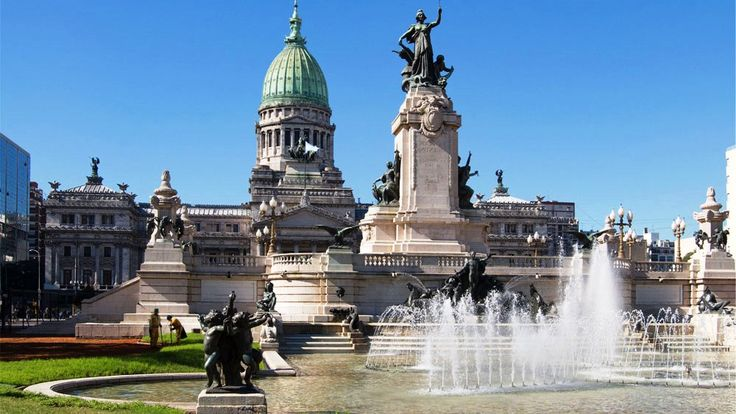 10 Top Tourist Attractions in Buenos Aires - YouTube