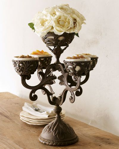 G G Collection Epergne In 2019