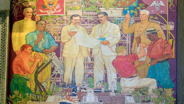 NYC museum celebrates Theodore Roosevelt - CBS News