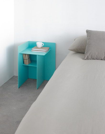 Night stands | Beds and bedroom furniture | Judd | Punt Mobles. Check it out on Architonic