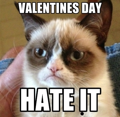 As do I grumpy cat, and everyone who likes it too!