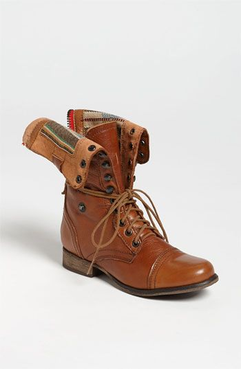 Steve Madden 'Camarro' Boot available at #Nordstrom, these are similar and cute too.