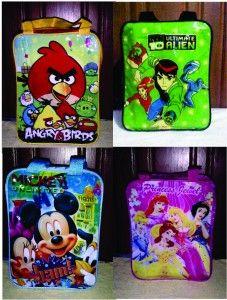 Paket Souvenir Ulang Tahun Anak, Souvenir Tas, Souvenir Ulang Tahun Anak, Souvenir Ultah Anak, Tas Anak, Tas Karakter, Tas Anak