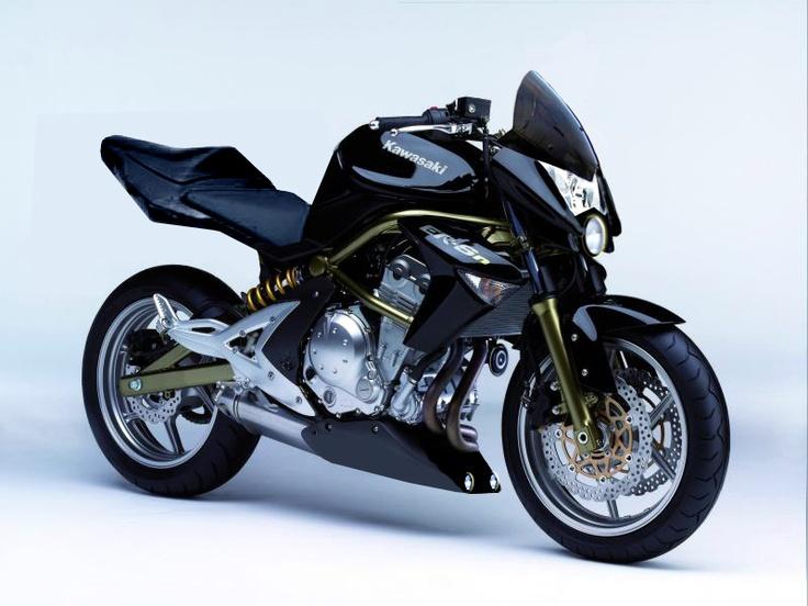 Kawasaki Zforum