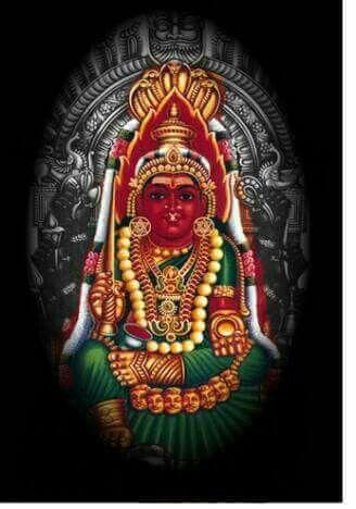 samayapuram amman