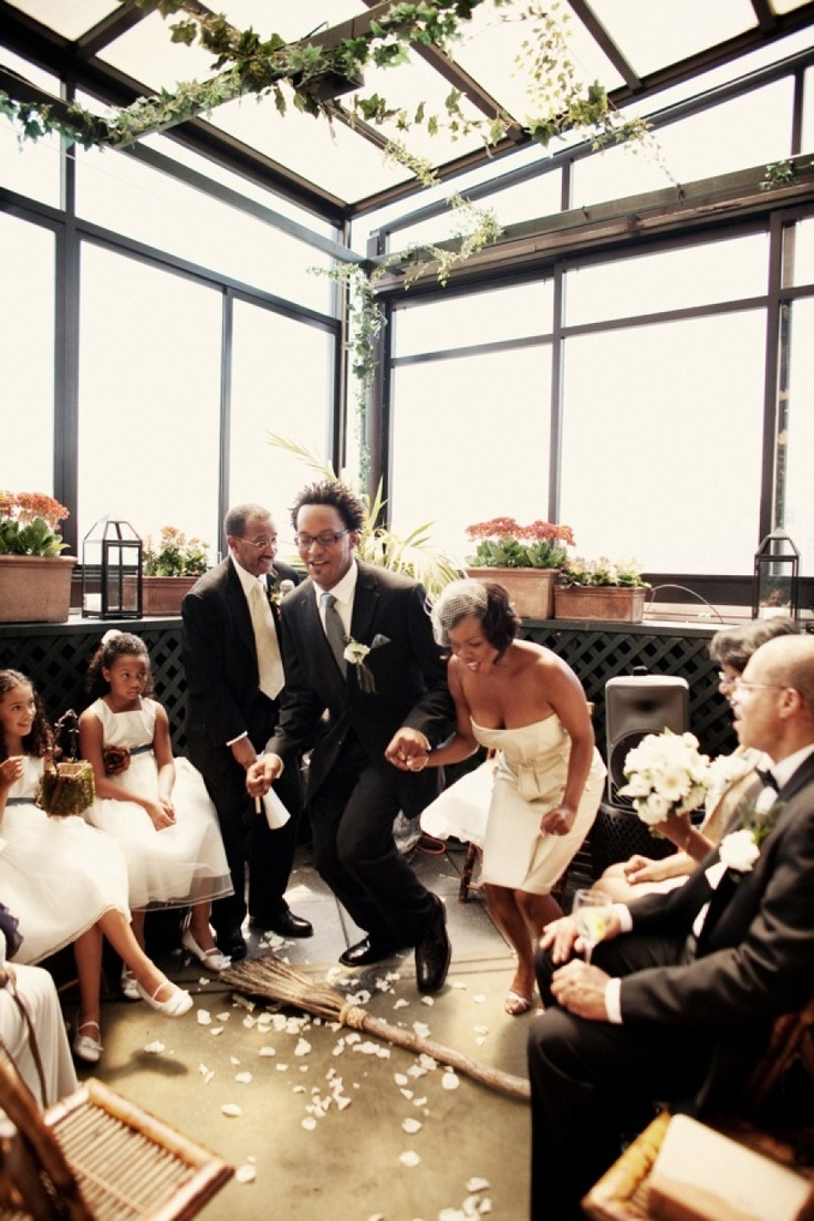 wedding ceremony new york city%0A New York City Wedding with Total Style