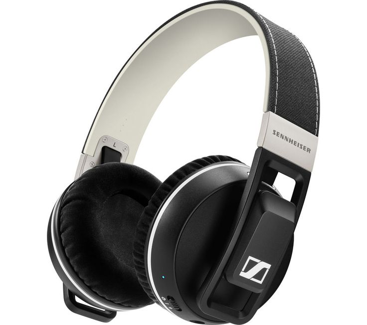 SENNHEISER  Urbanite XL Wireless Bluetooth Headphones - Black, Black Price: £ 169.00 Experience club-style sound on the move with Sennheiser Urbanite XL Wireless Bluetooth Headphones , with their huge bass sound and cutting clarity. Wrap yourself in sound With their big comfy earpads, Sennheiser Urbanite XL Headphones seal in all that great sound and keep your ears fatigue-free for intense...