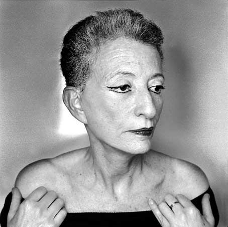 Hélène Cixous (1937- ): professor, French feminist writer, poet, playwright, philosopher, literary critic and rhetorician.