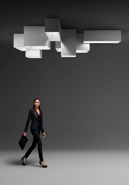 die besten 25+ design lampen ideen auf pinterest | lampen design ... - Wohnzimmer Deckenlampen Design