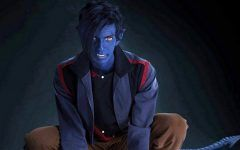 Marvelous X-men Apocalypse Nightcrawler