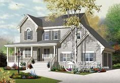 House plan W3862-V1 by drummondhouseplans.com