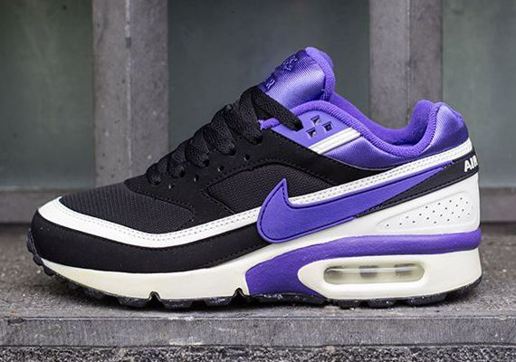 Persian Violet Nike Air Classic BW OG, I had these back in the day! I should get them again!