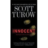 Innocent (Kindle County) (Kindle Edition)By Scott Turow
