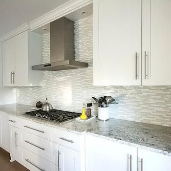 White Kitchen Feature Wall 2204 best kitchen images on pinterest | white kitchens, dream
