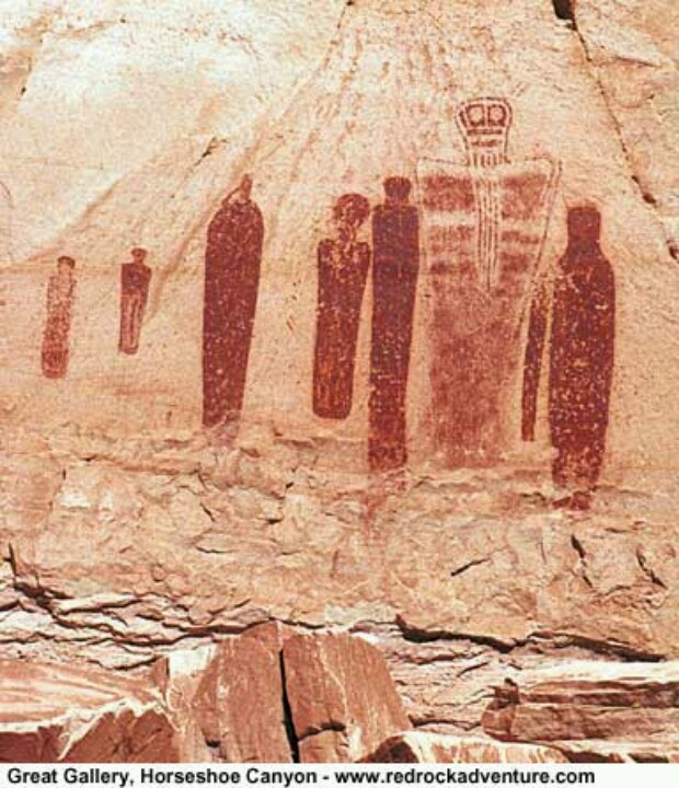 17 Best images about Ancient cave art on Pinterest | The ...