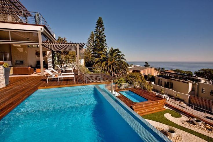 Thank you for considering Sea & Rock villa for your stay in Camps Bay, Cape Town. Book with Us for the Lowest Rates available online, guaranteed!