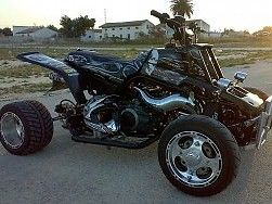 YAMAHA BANSHEE atv quad offroad moto tuning dirtbike moto k