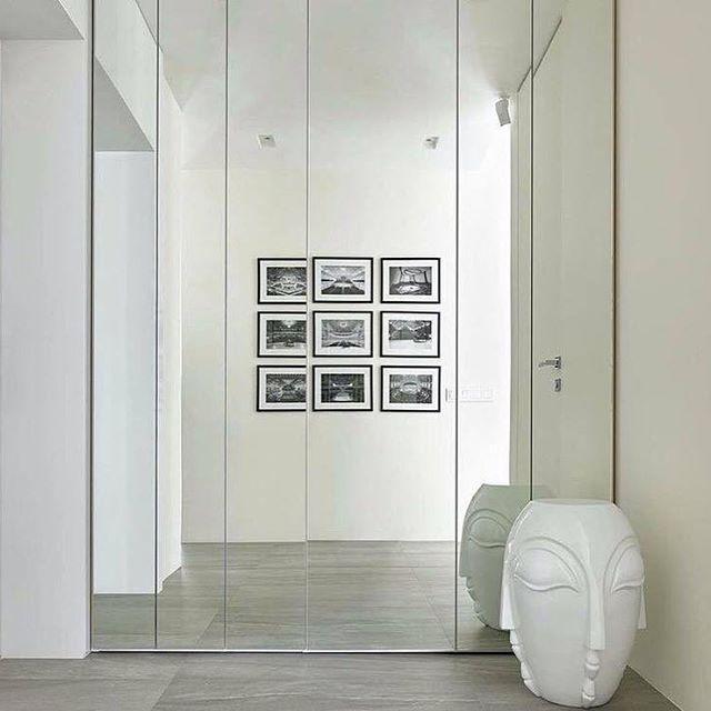 Lago Mirrored N O W Wardrobe Stocktons Schlafzimmer Schlafzimmer Ideen Zimmer