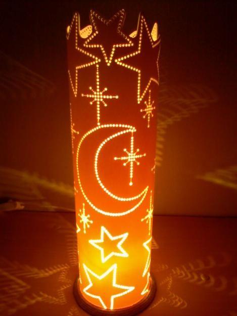 lamparas artesanales - Buscar con Google