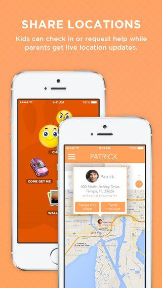Must-Have Apps for Moms!