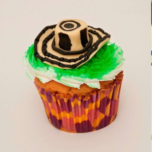 cupcakes colombianos