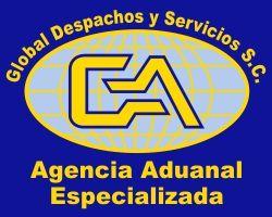 GLOBAL DESPACHOS Y SERVICIOS, S.C. www.globaldespachosyservicios.com