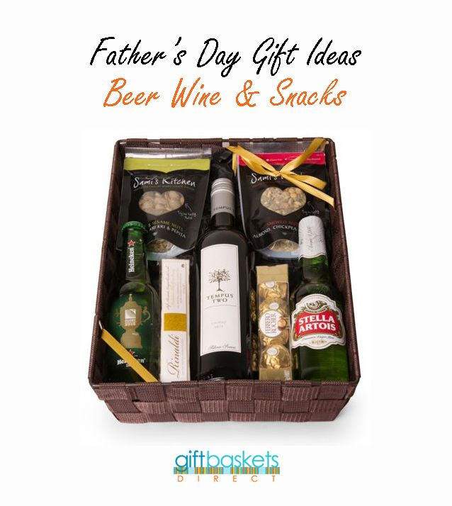 It's less than a week away to Father's Day! Are you still unsure about what to get for your dad? If he loves his beer and wine, this specialised gift baskets will be one of the best option! We deliver Australia wide! http://www.giftbasketsdirect.com.au/beer-wine-and-snacks.html #FathersDayGiftIdeas   #FathersDayGifts   #FathersDay   #BeerAndWineHamper