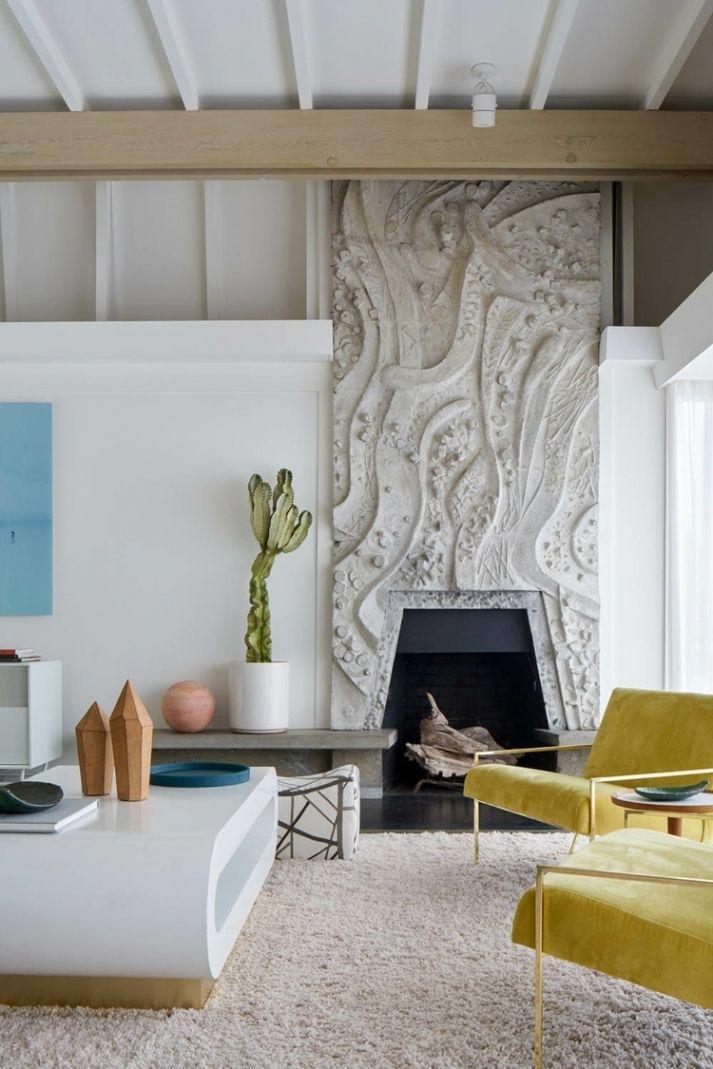 Elegant Wohnzimmer Aufpeppen