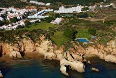 Prainha Clube & Village, Algarve, Portugal