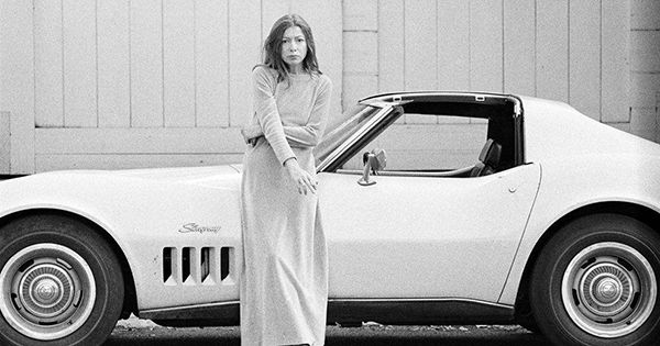 Joan Didion has lived almost too many lives. It's impossible to calculate her impact on American culture and individual expression. Her ability to shine a light into all the curious and dreadful corners of human experience is what endeared her as a kindred spirit to all readers and the indelible