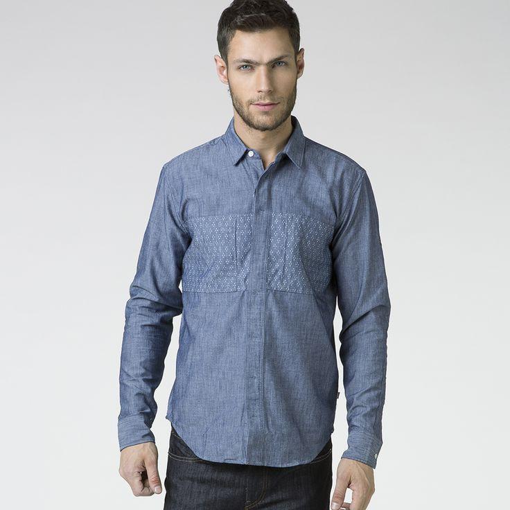 #jeanspl #onlinestore #online #store #shopnow #shop #fashion #mencollection #men #leviscollection #levis #levisstrauss #commuter #shirt #city #series #standard
