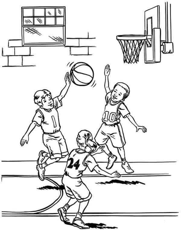 Printable March Madness Coloring Pages Free Coloring Sheets Sports Coloring Pages Coloring Pages For Kids Coloring For Kids