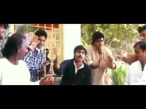 Power Star Pawan Kalyan Best Comedy Scene from Thammudu