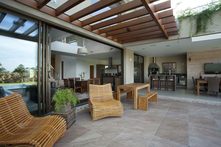 Galeria de Residência DF / PUPO GASPAR Arquitetura & Interiores - 14
