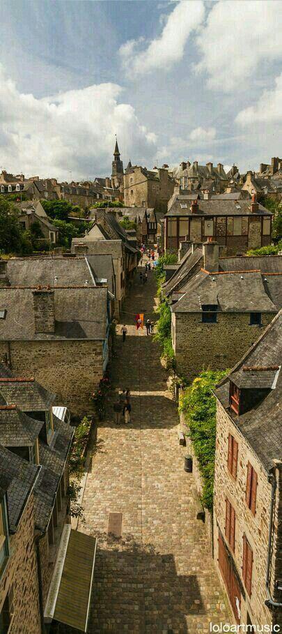 Bretaña Francia