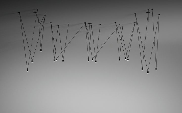 Hanging lamps MATCH Design by Jordi Vilardell & Meritxell Vidal