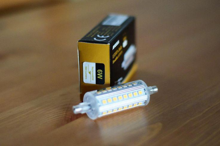 33 best R7s LED Light images on Pinterest