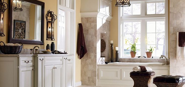 Blakely Maple Pearl Paint By Thomasville Cabinetry Dream Home Pinterest Thomasville