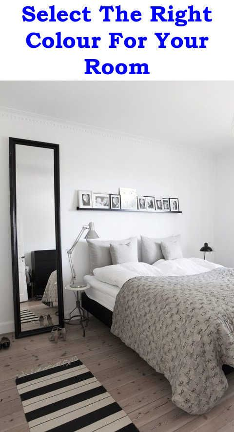 Bedroom Decor How To Select The Right Colour Scheme For