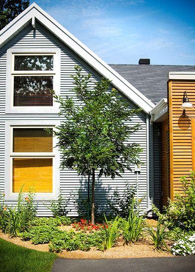 13 best Devantures de maison images on Pinterest Landscape design