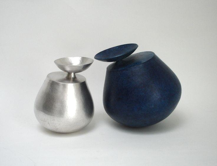 Silver Wah with Big Blue Wah