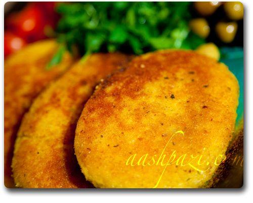 48 best persian food images on pinterest persian recipes persian potato patties recipe forumfinder Images