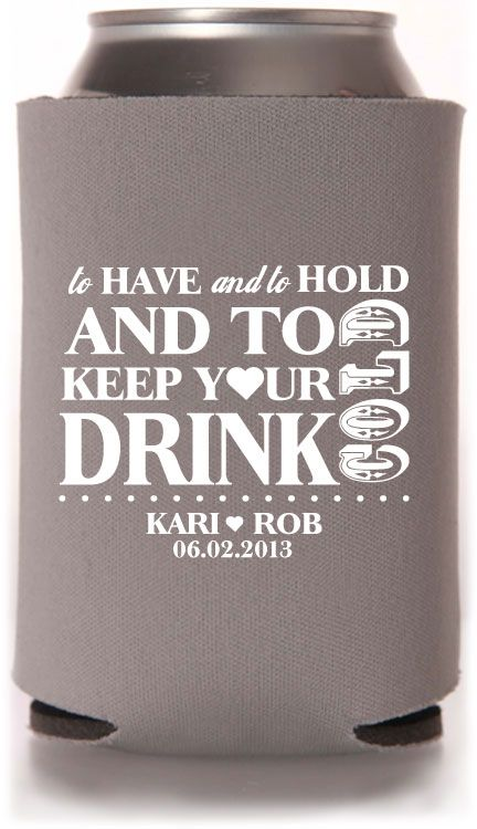 One Color Collapsible Wedding Can Coolers #wedding #koozies REAL CAMO AND  CORAL