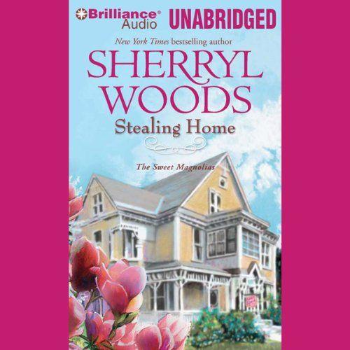 Stealing Home: Sweet Magnolias Series, Book 1