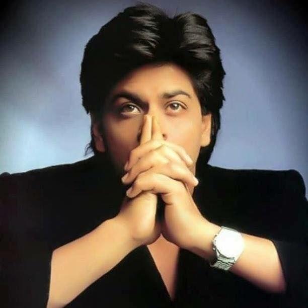 Bollywood Star ShahRukh Khan. King khan