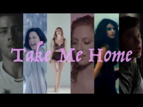 Take Me Home Megamix