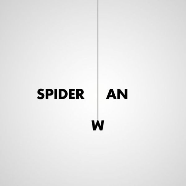 Creative Word Images by Ji Lee - Pondly