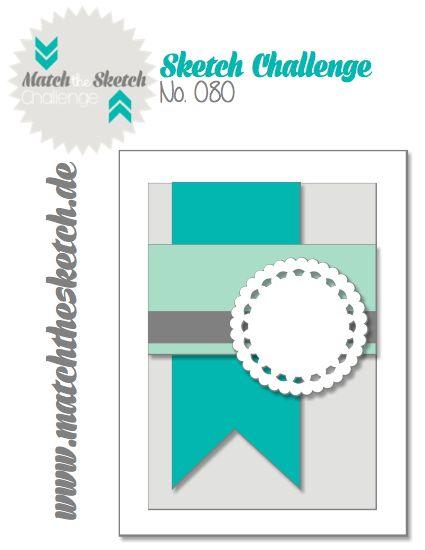Match the Sketch - Challengeblog: MtS- Sketch 080